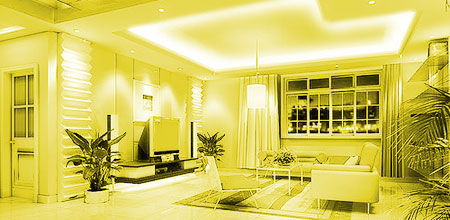 Interior Designer in Dwarka - Interior Design in Dwarka