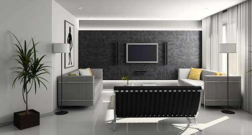 3D Luxury Interior Design