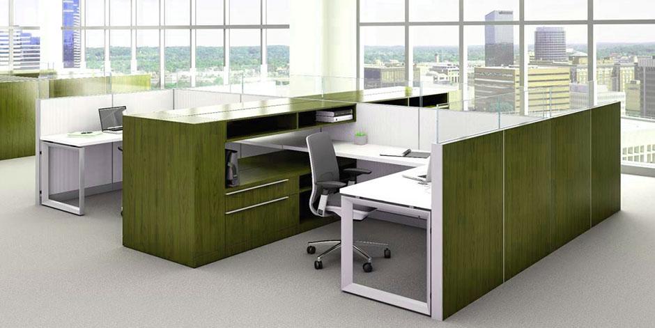 Purchasing Modular Office Furniture