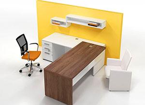 Contemporary Office Furniture Desk