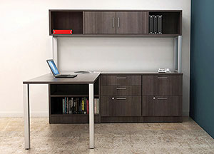 customised office furniture desk