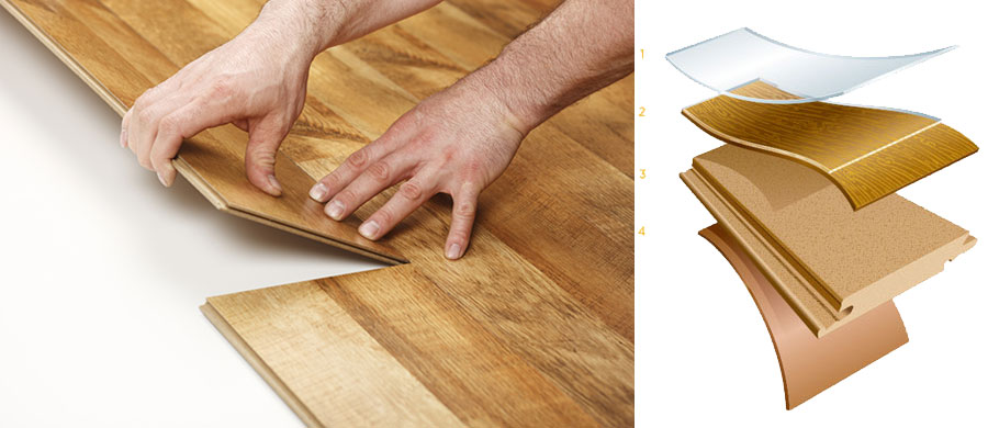 Laminate Flooring Abrasion Class