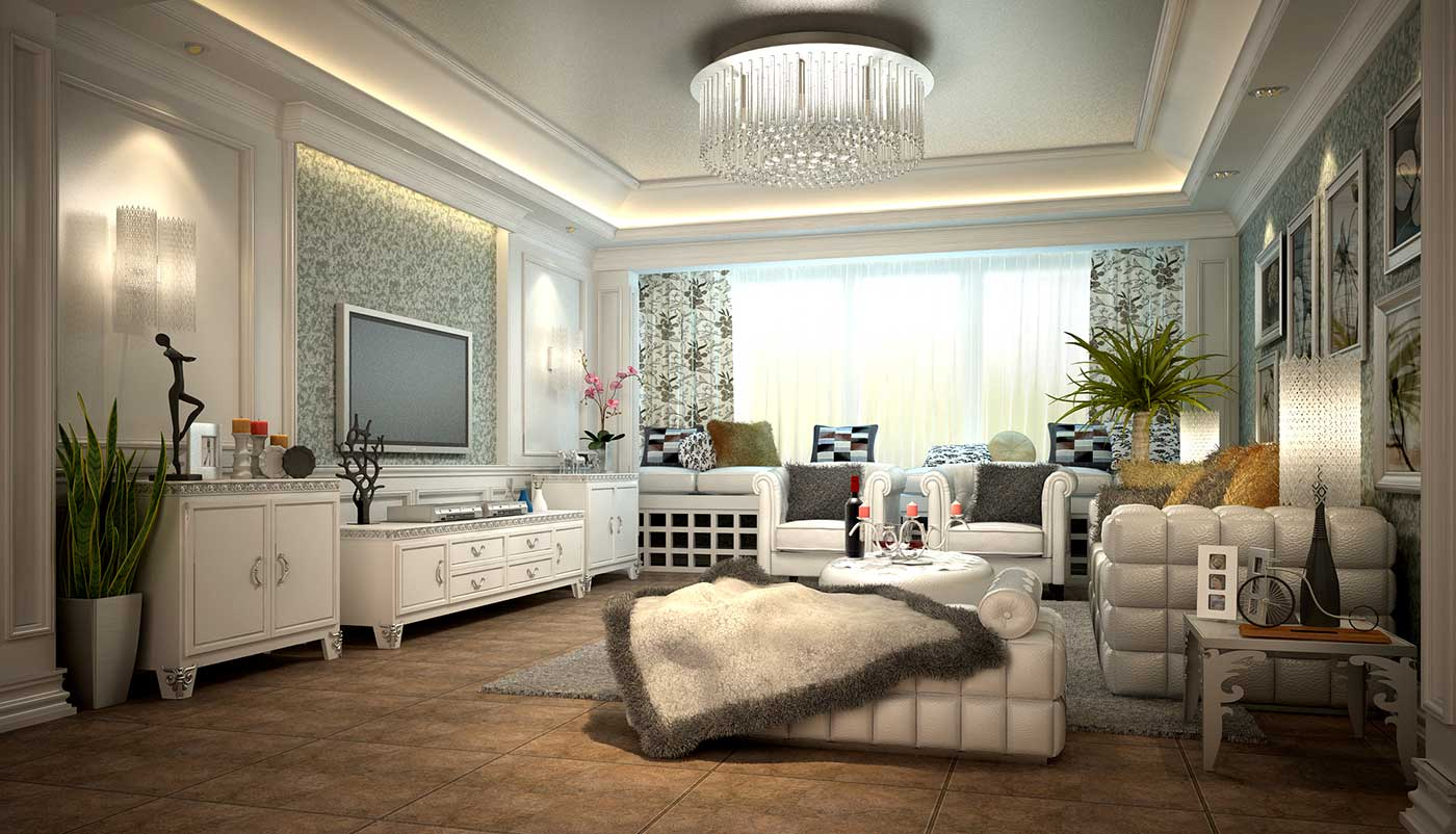Home Turnkey Interior Design in Gurgaon Delhi