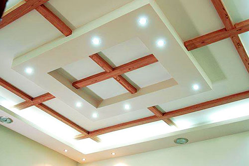 False Ceiling Interior Wizards