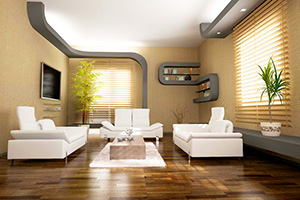 Home Interior Design Portfolio