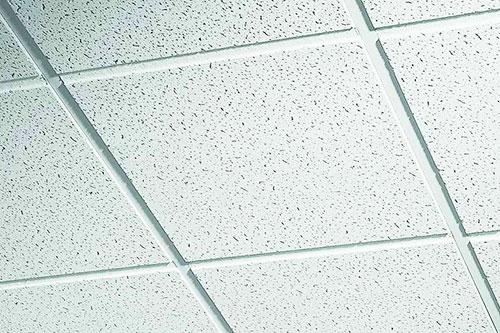 Mineral Fibre False Ceiling Tiles