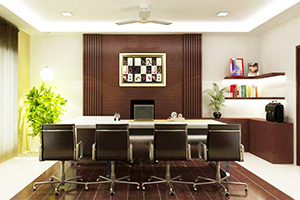 Office Interior Design Portfolio