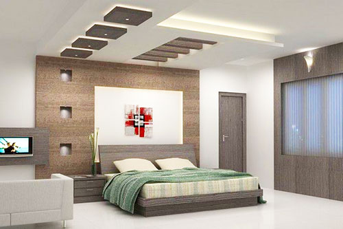 False Ceiling - Interior Wizards