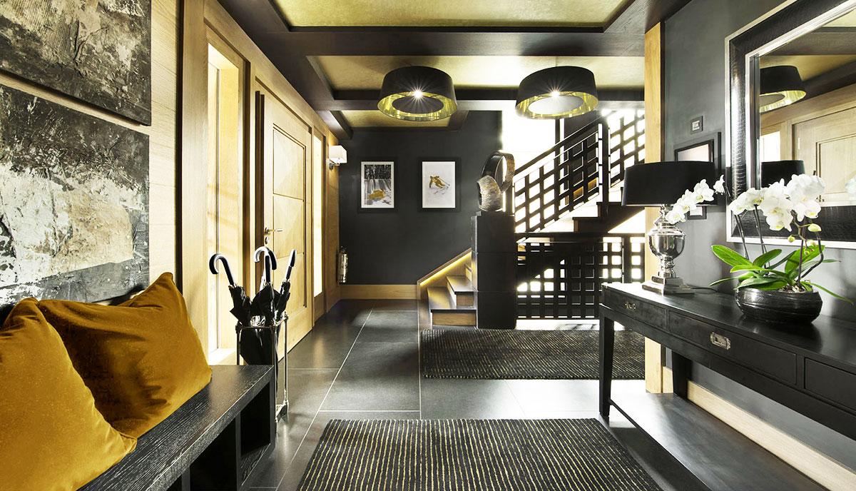 interior designer - home renovation