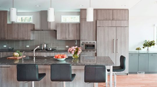 Modular Kitchen in Dwarka
