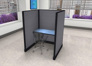 call-center-cubicle-4x4x67