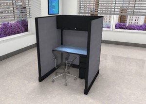 call-center-cubicle-4x4x67ds