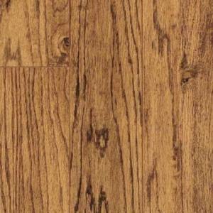 American Handscraped Oak