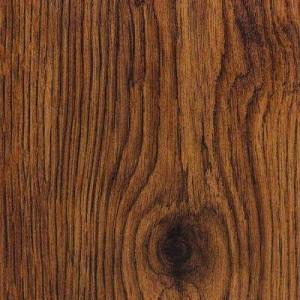 Burnt Caramel Oak